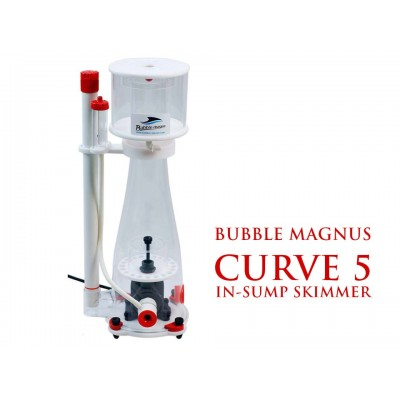 Bubble Magus Skimmer Curve 5
