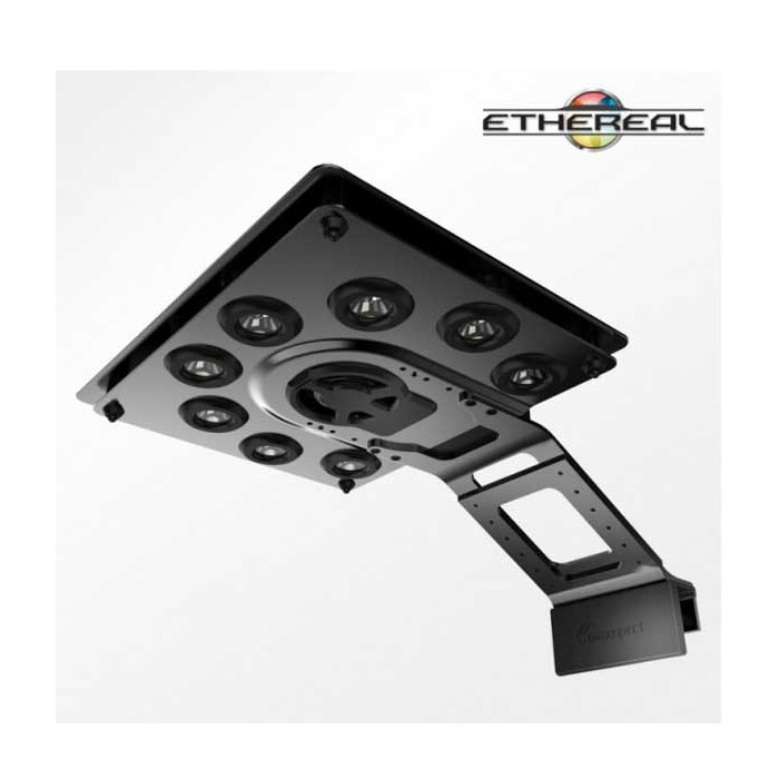 Ethereal - plafoniera a LED - 130 W - Maxspect