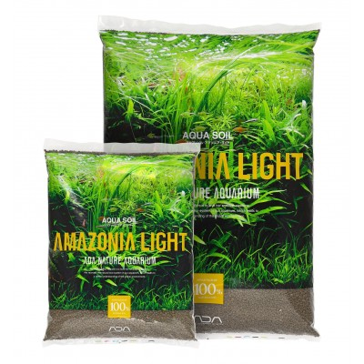 ADA Aqua Soil Amazonia Light 3lt