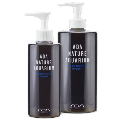 ADA Green Brighty STEP 1 - 500 ml - (liquid fertilizer)