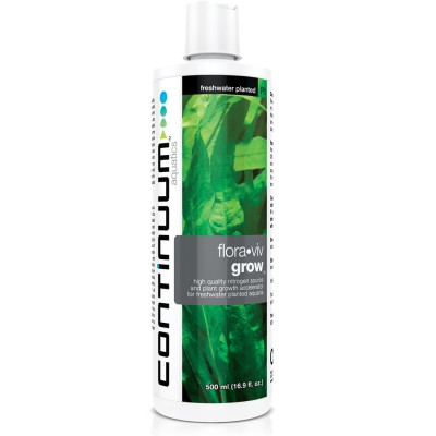 CONTINUUM AQUATICS FLORA VIV GROW 125ML