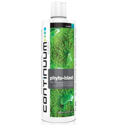 CONTINUUM AQUATICS PYTO BLAST 250 ML