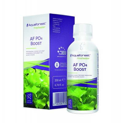 Aquaforest Freshwater AF PO4 Boost 200ml