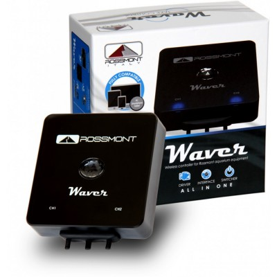 ROSSMONT WAVER CONTROLLER WIRELESS