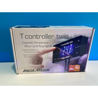 T° Controller Twin