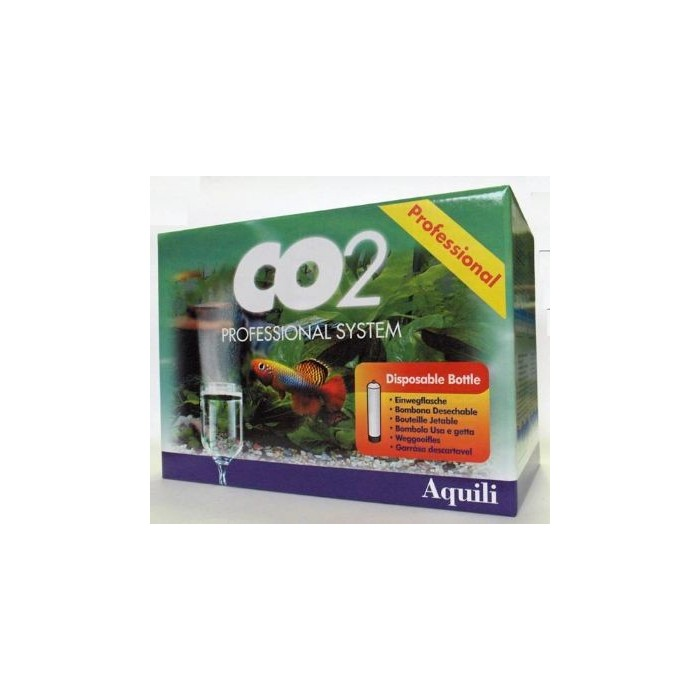 CO2 PROFESSIONAL SYSTEM