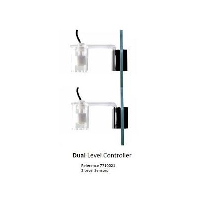 Osmoregolatore: Level Controller System Single Dual ( 2 sensor )
