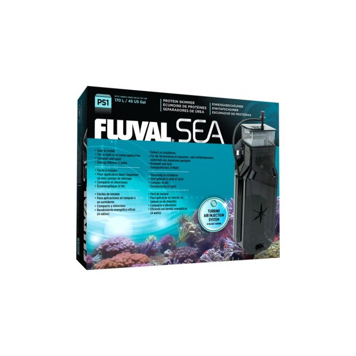 skimmer Fluval Sea PS1